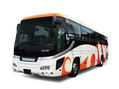 【白井・印西・千葉NT】観光バス貸切プラン!テレワークは勿論会議、商談など幅広い用途で利用可。コロナ対策済みで複数利用も可能。1人カラオケOK(要事前確認)
