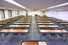 【築地東銀座】アクセス良好!最大148名収容の広々大会議室