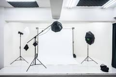 TRIUMPH 四ツ谷スタジオの写真