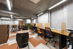 登戸のコワーキングスペース/オフィスAMOREA