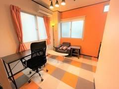 COCODE笹塚【C号室】完全個室の快適なワークスペース☆国内最速NURO光導入