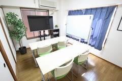 ⭐聖蹟桜ヶ丘駅徒歩2分⭐光回線/Wi-Fi/FireTV/大画面TV/キッチン/施術台