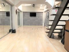 COCODE笹塚【D号室】ダンスができるレンタルスタジオ☆24時間OK※渋谷区で最安値級の価格です