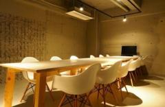 【会議室】北品川駅 徒歩3分/ミーティングスペース(8~12名)