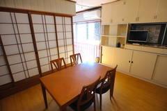 金沢の中心地片町バス停から徒歩1分、ビルの1部屋。テレワークやパーティ、女子会などに