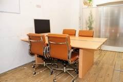 【社外会議にも利用可能】ベンチャー企業が提供する貸し会議室