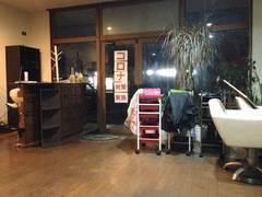 高崎市の緑町の美容室のスペースをお貸しします