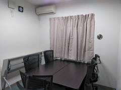 ◆サテライト下北沢《A号室》◆祝・光回線WiFi・当日割導入◆静かな環境、完全個室◆ビジネスサポートタイムはコンシェルジェが常駐!商談、面接、待合せに◎