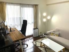 <名駅2丁目ミニマルオフィス205>完全個室✨モニター/Wi-Fiあり!テレワーク/リモートワーク/Web会議,面接/撮影