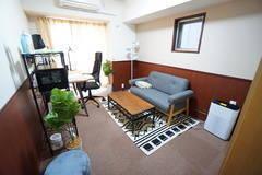 <ひふみミニマルオフィス501>完全個室✨モニター/Wi-Fiあり!テレワーク/Web会議,面接