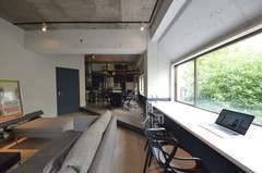 【緑に囲まれたオシャレなスペースでゆったり会議!】いいアイディアもうまれるかも?! 会議、オフサイトミーティングに/Wifi