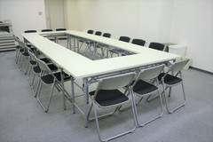 麻布十番グループ会議スペース