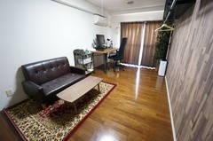 <ひふみ茨木市ミニマルオフィス202>完全個室✨モニター/Wi-Fiあり!テレワーク/Web会議,面接