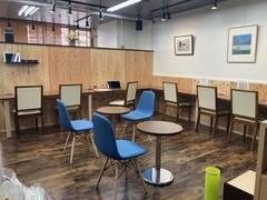藤が丘駅徒歩20秒 エリアで唯一のコワーキング 仕事と勉強専門カフェ