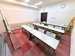 ホテルアスティア名古屋栄 会議室、多目的スペース