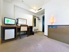 ホテルアスティア名古屋栄 テレワーク・プライベート個室 Y