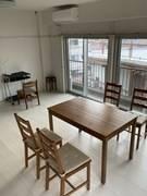 神楽坂、大江戸線牛込神楽坂駅徒歩1分、テレワーク、会議、趣味、広々多目的、キッチン付き