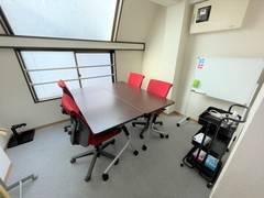 COCODE阿佐ヶ谷4階【ワンコイン】駅前会議室☆NEWOPEN!