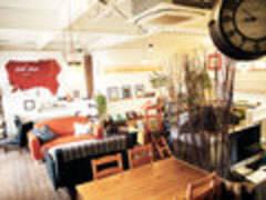 Livingoodレンタルカフェ(キッチン付きレンタルスペース)の写真