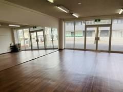 【3/19~1ヵ月限定オープン価格】静岡市でダンスができるスタジオ