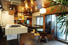 キッチン・オフィス