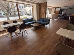 長野市 中心市街地 コワーキングスペース&会議室