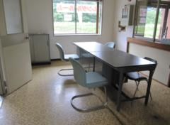 即日予約可能!必要な備品にも柔軟に対応!会議室にピッタリです