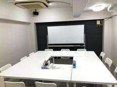 内幸町駅徒歩1分!【リノベーション工事完了済】 Wi-Fi設置 12人収容可能 youtube撮影 WEB会議  会議室