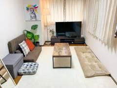 koburi HOUSE 浦和【徒歩9分】除菌清潔/毎日清掃/50型TV【ゴミ捨無料】