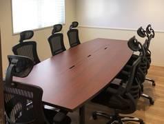 四ッ谷ビジネスラウンジ(六番町オフィス)会議室03