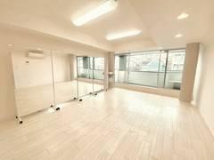 リモートワーク可能【24時間利用可能・wifi完備】横浜市青葉台でダンスもできるスタジオ