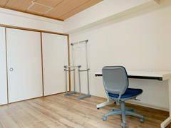 ≪大阪駅10分❕テレワークスペースD301≫オシャレな完全個室✨テレワーク,Web会議,面接に