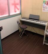 【北浦和駅3分】2名まで利用可能音楽スタジオ