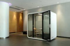 【 白島Qガーデン】 <2ndBase/セカンドベース>完全個室(定員2名)Wi-Fi&電源完備/オンライン面接&会議/テレワーク/商談