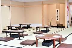 「浅草茶禅」和室大広間97平米!レンタルスペース