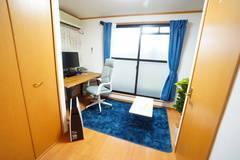 <谷町ミニマルオフィス>完全個室✨モニター/Wi-Fiあり!テレワーク/リモートワーク/Web会議,面接/撮影
