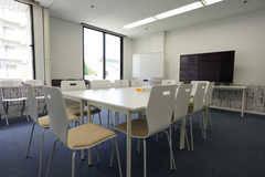 【高田馬場5分】多目的格安貸会議室‼自然光で明るい空間定期除菌22人利用可