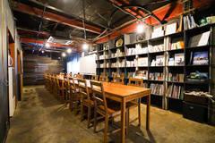 TOKYO PRODUCERS HOUSE 神保町の大人の秘密基地(通称:プロハ)