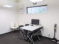 【天六駅徒歩3分】独立建物/多目的/高速WI-FI/モニター27/dot7