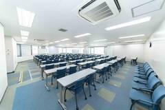 文教の地 本郷で研修機関が運営する貸会議室・レンタルスペース4階XL会議室