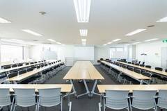 文教の地 本郷で研修機関が運営する貸会議室・レンタルスペース5特大階会議室