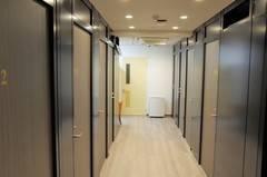 個室レンタルオフィス(1名用) CubikOffice東高円寺 103号室