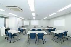 文教の地 本郷で研修機関が運営する貸会議室・レンタルスペース3階小会議室