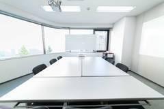 文教の地 本郷で研修機関が運営する貸会議室・レンタルスペース3階ミーティングルーム