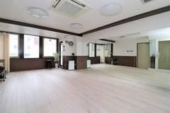 【元町5分、花隈5分】24hダンスができるレンタルスタジオ★当日の予約も可能!1時間からお気軽にどうぞ♪