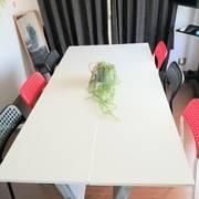 ⭐サニースペース伊川谷⭐完全個室のプライベート空間/テレワーク/会議商談/大型モニータあり/神戸市西区