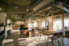 Rental Space | teniteo lounge