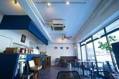 【BREAK TIME presto coffee店】カフェでの撮影・会議・POP UP STORE