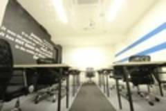 企業研修として利用が可能な貸し会議室