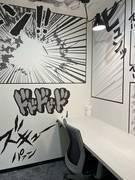 【いい部屋Space八千代店 104号室】八千代緑が丘駅徒歩5分、WEB会議可能な鍵付き個室で会議室、テレワーク、仕事、勉強を!Wi-Fi無料、フリードリンク有